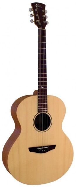 Faith Naked Series Neptune Acoustic Guitar FKN