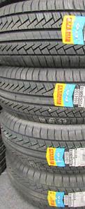P225-60-18 Unused Tires Pirelli P6 Four Season