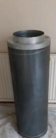 Hydrophonics Filters