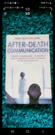 After Death Communication.