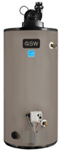 $1599 WATER HEATER INSTALLED. 647-222-6734