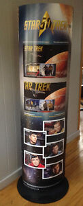 Star Trek Display