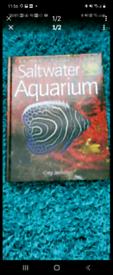 The New Encyclopedia of the Saltwater Aquarium.