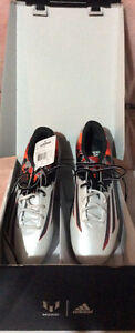 Adidas messi 10.2 soccer shoes