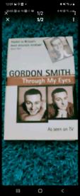 Through my eyes Gordon Smith