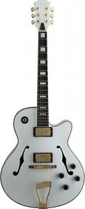 STAGG A300J  JAZZ STYLE HOLLOWBODY ELECTRIC