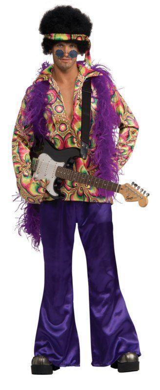 Rubie's Hippie Costumes