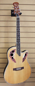 Chard Acoustic Guitar