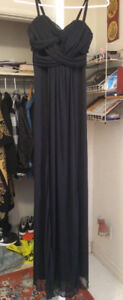 Black Special Occasion Maxi Dress from Fairweather Store