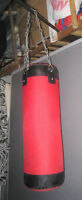 Punching Bag in good condition