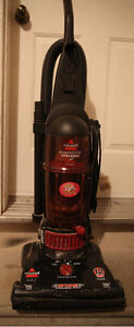 Bissell Powerforce Turbo Bagless Upright Vacuum