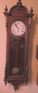 BUYING QUALITY ANTIQUE CLOCKS