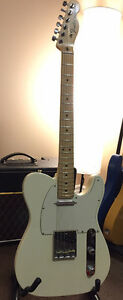 2013 Fender Telecaster American Special