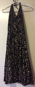 Vintage Music Note Dress (Ms. Frizzle Style)