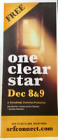 """""""One Clear Star"""" - A StoneRidge Christmas Production - FREE"""