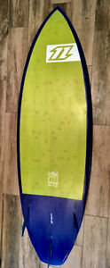 """Surf North Whip 5'8"""" 2014"""