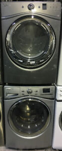 """27"""" WHIRLPOOL FRONT LOADERS WASHER & DRYER SETS"""