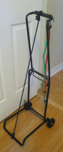 Grocery / Luggage Cart