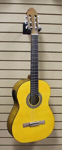 Aria Classical Guitar KM3901-NT/EQ