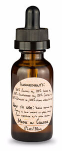 Huile a barbe, Beard oil, 100% pure and natural 20$ Handmade West Island Greater Montréal image 2