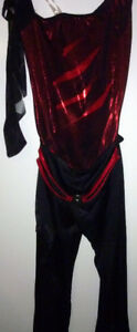 Costumes for Dance, Drama, Dress-up Theme Parties