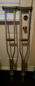 Hugo Adult Crutches (Medium)