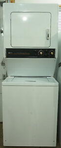 Beautiful Maytag Stacking Washer and Dryer