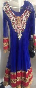 Sari, Punjabi Suit, Anarkali, Sathiya Paul, Saree, Indian outfit