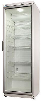 4702902102 Gastronomie Umluft Kühlschrank mit Glastür Gewerbekühlschrank Lager