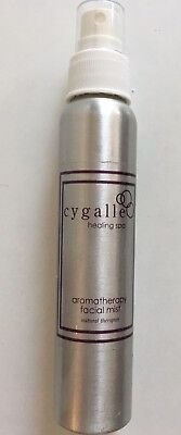 Healing Waters Spa - Aromatherapy Facial Mist Healing Spa Water Spray by Cygalle