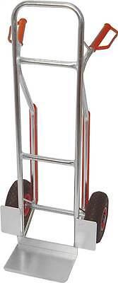 Aluminium Sack Truck Trolley Barrow 180kg Heavy Duty