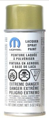 Touch Up-Paint Aerosol Chrysler Jeep Dodge PJR Rescue Green Metallic 05163157AA Aerosol Touch Up Paint