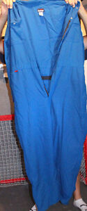 Men's Flame Resistant Coveralls