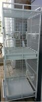 2 in 1 Bird Cage