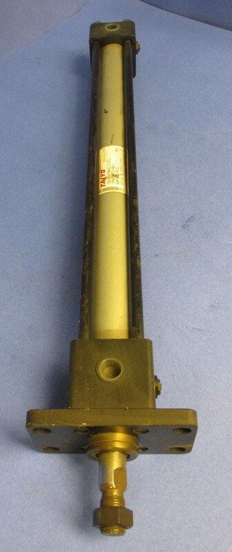 TAIYO 70H-8 7MPa HYDRAULIC CYLINDER 1FA32B3870-AB-L