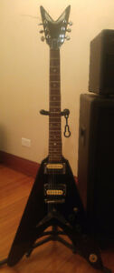 Dean Guitar For Sale