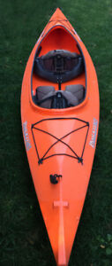 Pamlico 145T Tandem Kayak: Very Good condition, Clean