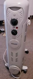 Dimplex OCR20 oil filled radiator