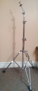 Ludwig Straight Cymbal Stand, 400 Series