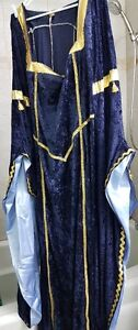 3X handmade Medieval Period Costume