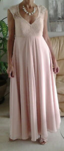 Robe d'occasion