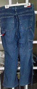 Size 4 to 7...Jeans & Pants