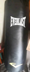 Punching Bag Everlast **** neuf***