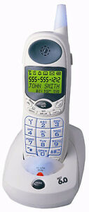 NORTH WESTERN BELL 31070-1 DECT 6 CORDLESS PHONE