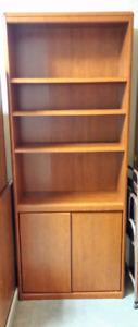 Bookshelf/tv cabinet