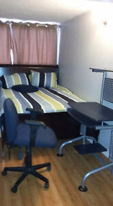 One bedroom available in a two bedroom apartment immediately St. John's Newfoundland image 2