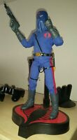 Sideshow Collectables Hot Toys Cobra Commander
