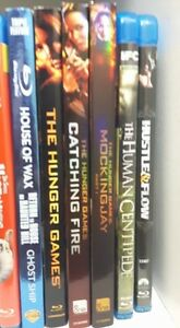 Blu Ray Lot For Sale Cambridge Kitchener Area image 2