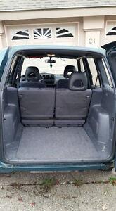 1997 Toyota RAV4 SUV, Crossover