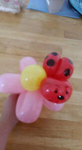 Balloon animals for Parties or events St. John's Newfoundland image 1
